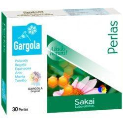 Sakai Gargola Perlas 30 perlas