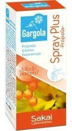 Sakai Gargola Spray Plus Propoli 30ml
