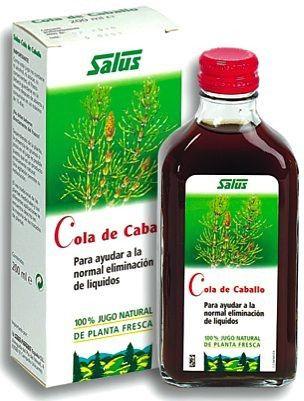 Salus Jugo de Cola de Caballo 200ml