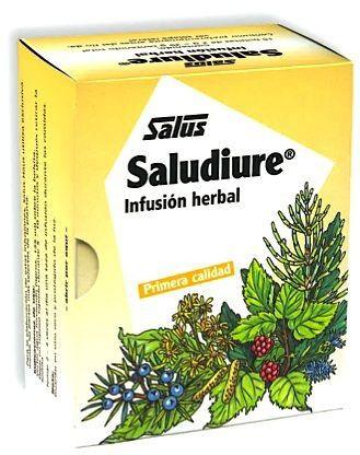 Salus Saludiure infusión 15 sobres