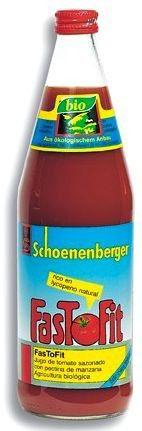 Schoenenberger Fastofit 750ml