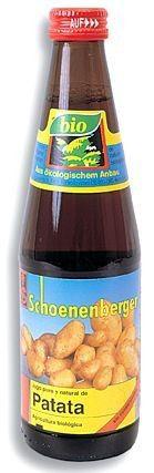 Schoenenberger Jugo de Patata 330ml