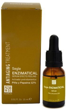 Segle Clinical Enzimatical serum 15ml
