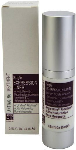 Segle Clinical Expression Lines serum 15ml