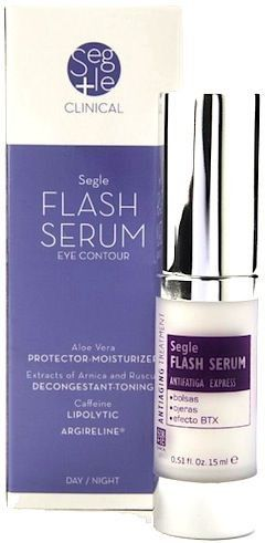 Segle Clinical Flash serum 15ml