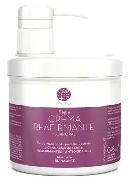 Segle Clinical Reafirmante crema 500ml