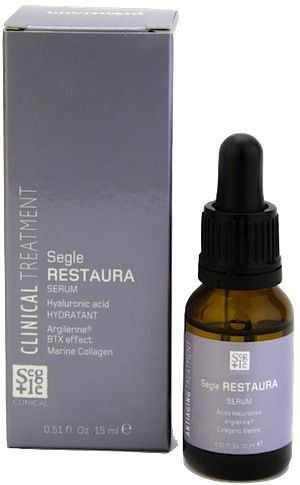 Segle Clinical Restaura serum 15ml