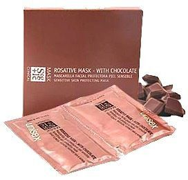 Segle Clinical Rosative Mask con Chocolate 3 sobres