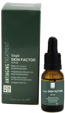 Segle Clinical Skin Factor serum 15ml