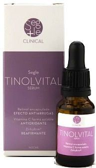 Segle Clinical Tinolvital serum 15ml