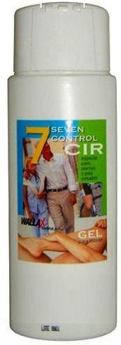 Wallax Farma Seven Control Circulación Gel 250ml