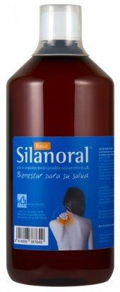 MCA Silanoral Basic 1 Litro