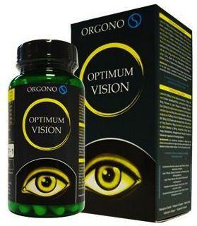 Silicium España Orgono Optimum Vision 60 cápsulas