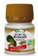 Soria Natural Verde de Brócoli 100 comprimidos