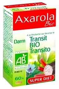 Super Diet Axarola Bio 60 comprimidos