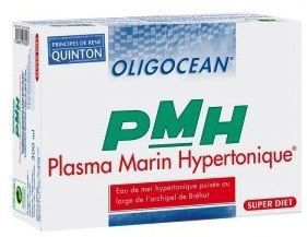 Super Diet Oligocean PMH 30 viales