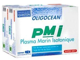 Super Diet Oligocean PMI 30 viales