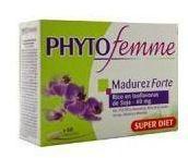 Super Diet Phytofemme Madurez 60 cápsulas