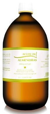 Tegor Aceite de Almendras 1 litro