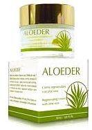 Tegor Aloeder Facial tarro 30ml