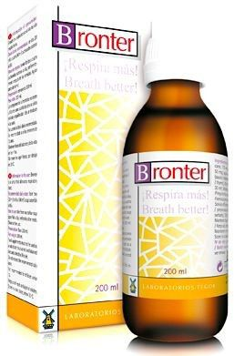 Tegor Bronter 200ml