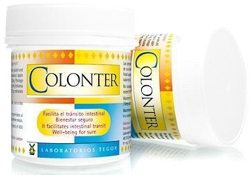 Tegor Colonter 60 comprimidos