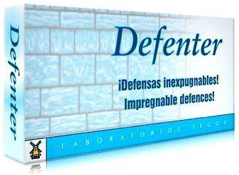 Tegor Defenter 40 cápsulas