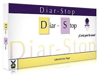 Tegor Diar Stop 20 cápsulas