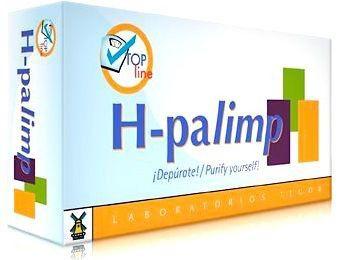 Tegor H-Palimp 60 cápsulas