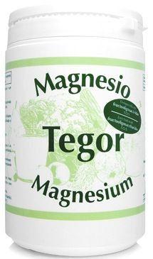 Tegor Magnesio polvo 200g