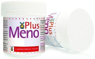 Tegor Meno Plus 50 comprimidos