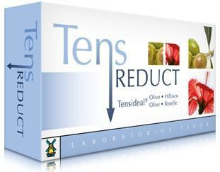 Tegor Tensreduct 60 cápsulas