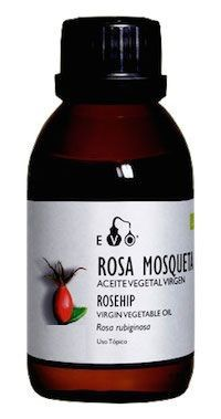 Terpenic EVO Rosa Mosqueta Aceite Vegetal Virgen Bio 125ml