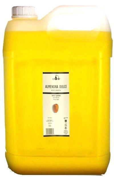 Terpenic EVO Almendras Aceite Vegetal 5 Litros
