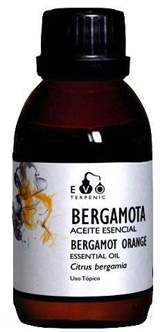 Terpenic EVO Bergamota Aceite Esencial Bio 100ml