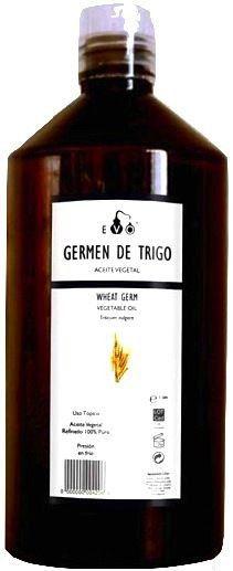 Terpenic EVO Aceite de Germen de Trigo 1 Litro