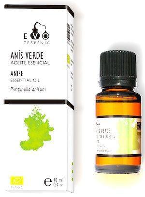 Terpenic EVO Anís Verde Aceite Esencial 10ml