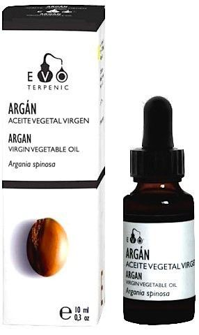 Terpenic EVO Argan Aceite Vegetal Bio 10ml