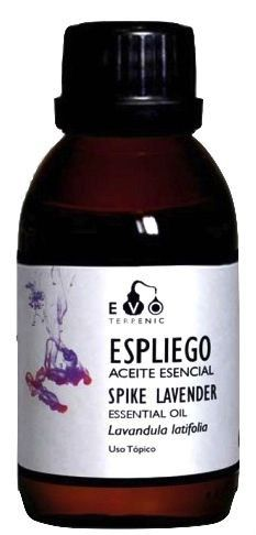 Terpenic EVO Espliego Aceite Esencial Bio 100ml