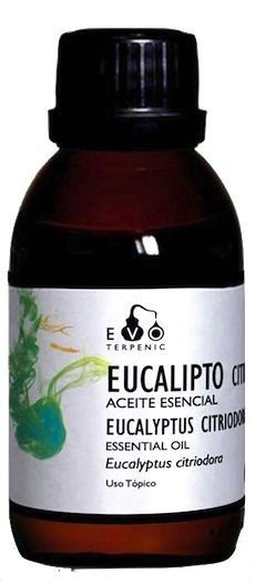 Terpenic EVO Eucalipto Citriodora Aceite Esencial Bio 100ml