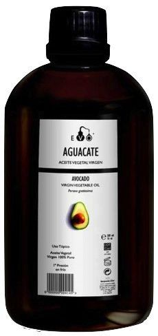 Terpenic EVO Aguacate Aceite Vegetal 500ml