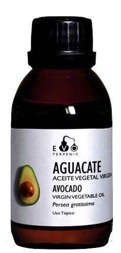 Terpenic EVO Aguacate Aceite Vegetal 125ml