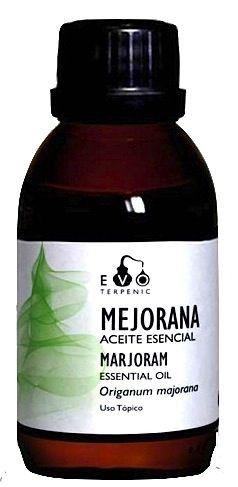 Terpenic EVO Mejorana Aceite Esencial Bio 100ml