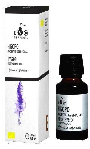 Terpenic EVO Hisopo Aceite Esencial Bio 10ml