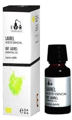 Terpenic EVO Laurel Aceite Esencial Bio 10ml