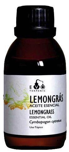 Terpenic EVO Lemongras Aceite Esencial Bio 100ml