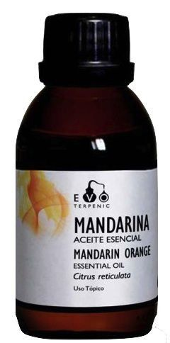 Terpenic EVO Mandarina Aceite Esencial Bio 100ml
