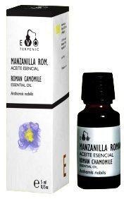 Terpenic Evo Manzanilla Romana Aceite Esencial Bio 5ml
