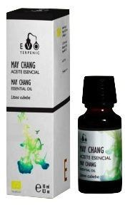 Terpenic EVO May Chang Aceite Esencial 10ml