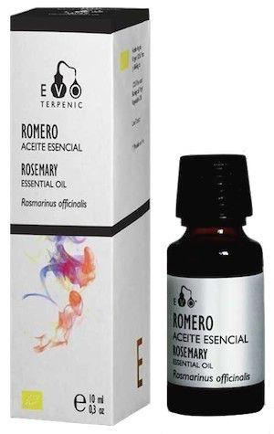 Terpenic EVO Romero Túnez Aceite Esencial Bio 10ml